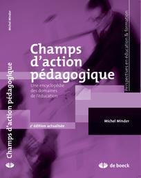 Perspectives en éducation et formation 2008/