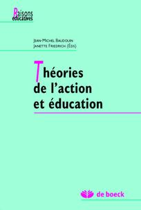 Raisons éducatives 2001/