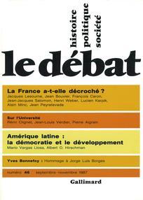 couverture de DEBA_046