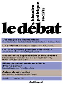 couverture de DEBA_084