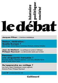 couverture de DEBA_087