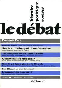 couverture de DEBA_096