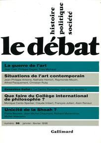 couverture de DEBA_098