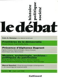 couverture de DEBA_099