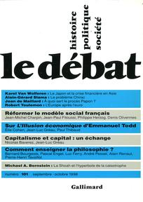 couverture de DEBA_101