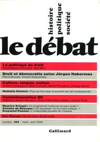 couverture de DEBA_104