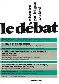 couverture de DEBA_109