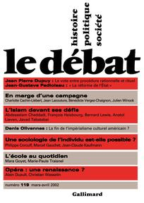 couverture de DEBA_119