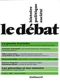 couverture de DEBA_124