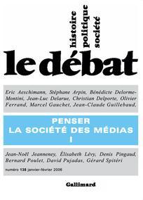 Le Débat 2006/1