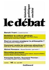 couverture de DEBA_145