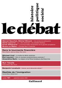 couverture de DEBA_151