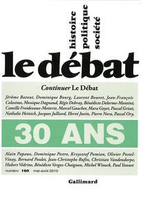 couverture de DEBA_160