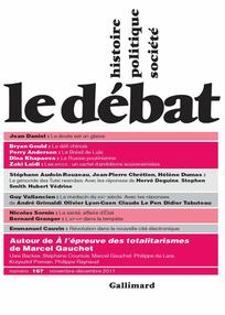 couverture de DEBA_167