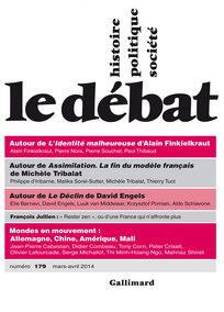 Le Débat 2014/2