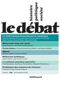 couverture de DEBA_188