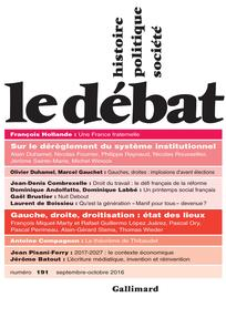 6eea09a8702 Droit du travail   le défi français de la réforme ...