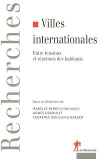 Recherches 2007/