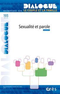 éducation à La Vie Affective Et Sexuelle à Lécole Cairninfo