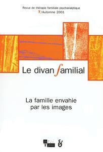 Le Divan familial 2001/2