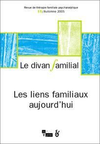 Le Divan familial 2005/2
