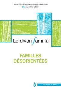 Le Divan familial
