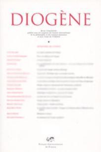 Diogène 2002/3