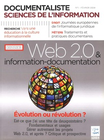 Documentaliste-Sciences de l'Information 2009/1