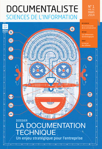 Documentaliste-Sciences de l'Information 2014/1