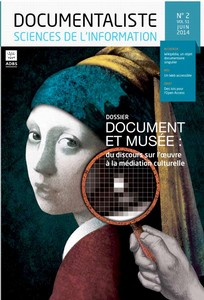 Documentaliste-Sciences de l'Information 2014/2