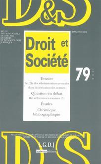 couverture de DRS_079