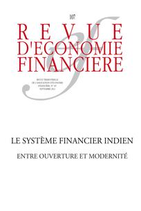 Revue d'économie financière 2012/3