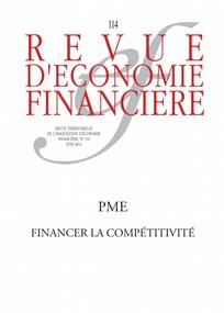 Revue d'économie financière 2014/2