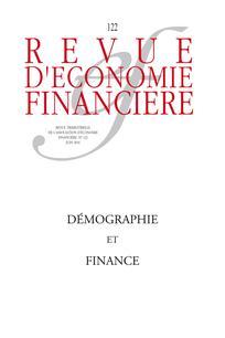 Revue d'économie financière 2016/2