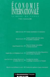couverture de ECOI_087