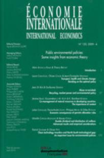 Trade-fdi linkages in a simultaneous equations system of gravity