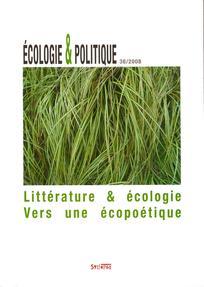 Ecologie & politique 2008/2