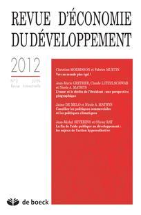 couverture de EDD_262