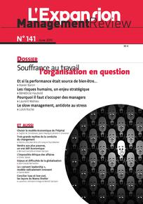 L'Expansion Management Review 2011/2