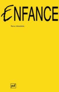 Enfance 2001/1