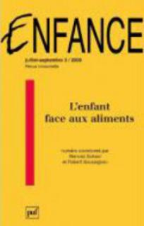 Enfance 2008/3