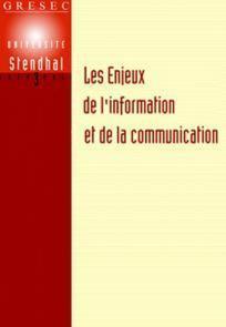 Les Enjeux de l'information et de la communication 2014/1