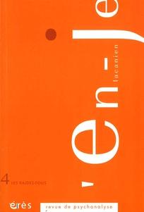 L'en-je lacanien 2005/1
