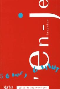L'en-je lacanien 2005/2