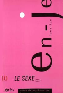 L'en-je lacanien 2008/1