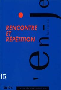 L'en-je lacanien 2010/2