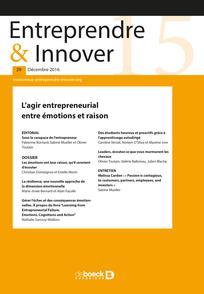 Entreprendre & Innover