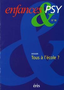 Enfances & Psy 2001/4