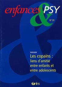 Enfances & Psy 2006/2