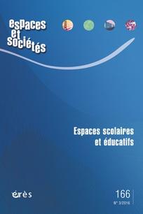 Espaces et sociétés
